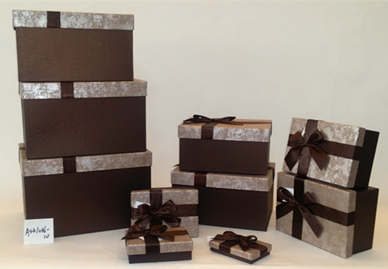 Chocolate Box Sets