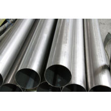 Tube soudé en acier inoxydable ASTM A249