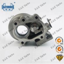 Carter de turbine TB02 pour turbocompresseur 465367-0001 465367-0002