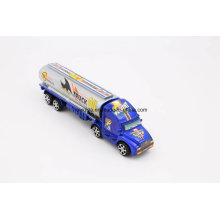 Kids Toys Oil Tanker Truck Toy Model Car for Collection