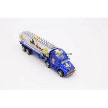 Детские игрушки нефтяной танкер грузовик игрушка модель автомобиля для сборки