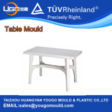 Injection Mold for Table