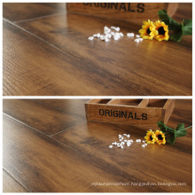 12mm Embossed Waxed Water Proof HDF German Technology Uniclic Laminate Flooring (1032)