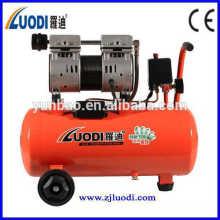 Compresor de aire sin aceite dental del proveedor de China