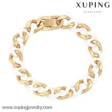 74090-14k gold plated jewelry bracelets women,women's gold bracelets designs