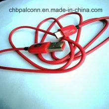 USB2.0 vers le câble de données micro USB