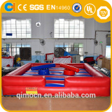 Inflatable jousting arena with Pedestals,Inflatable jousting arena with Gladiator Joust Sticks/Poles,Inflatable joust Pedestals