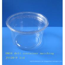 16oz Pet Deli Container (CL-D12)