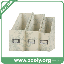 Porte-documents en carton