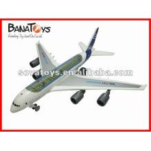 2012 novo item com som avião de brinquedo