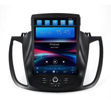 Núcleo Octa! Android 8.1 carro dvd para KUGA com 9 polegada de Tela Capacitiva / GPS / Link Espelho / DVR / TPMS / OBD2 / WIFI / 4G