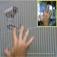 Elevada proteção de cerca de segurança