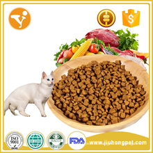 OEM delicious halal pet food fish flavor wholesale bulk cat food