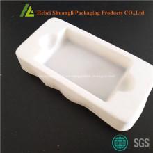 Bandeja de rebaño la forma con la aspiradora plástico ampolla
