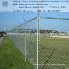 Shunxing Factory Farm / Garden Welded Wire Mesh Fence