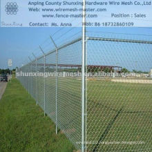 Shunxing Factory Farm/Garden Welded Wire Mesh Fence