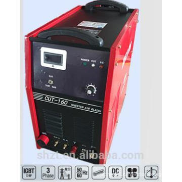 portable CNC power air plasma cutter cut machine CUT-160