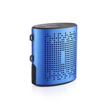 Caja de sonido de escritorio Bluetooth inalámbrico Mini altavoz portátil