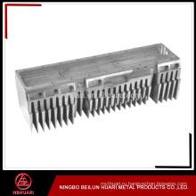 Высококачественный алюминиевый литой алюминиевый корпус