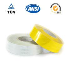 Diamant Grad 3m Qualität Gelb Erkennbarkeit Pet Reflektierende Bänder