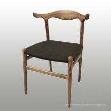 Современный Дизайн Деревянной Мебели Обедая Стул