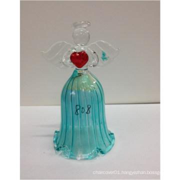 Christmas Handing Decorative Glass Bells