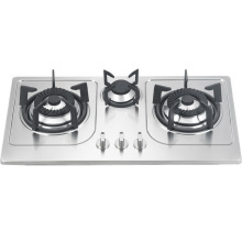 Three Burner Gas Hob (SZ-LX-213)