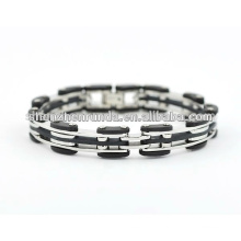 high polish bracelet for men china supplier