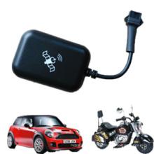 Смарт-трекер с питанием 12V или 24V, аккумуляторная батарея, USB-порт (MT05-кВт)