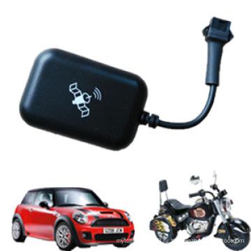 Миниый отслежыватель GPS для мотоцикла (MT05-кВт)