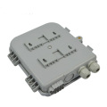 Ofc Indoor Ftth Fiber Termination Box