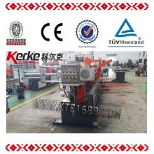 Machine de granulation PP / PE à une seule fois personnalisée pour la profession professionnelle en Chine