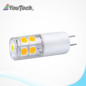 Wechselstrom DC 12V Dimmable G4 LED Birne