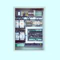 Cgt101 Aufzug Parallel Mikrocomputer Schaltschrank