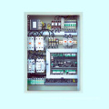 Cgt101 Elevator Parallel Microcomputer Control Cabinet