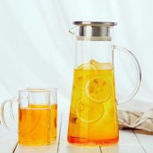Regalo de la promoción de la oferta especial de la venta Juego de té reutilizable creativo
