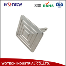 OEM Investment Casting Stud with ISO 9001 Certificate