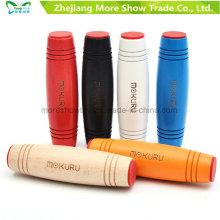 Incroyable Mokuru Fidget Roller Stick Jouet De Bureau Flip Trick Roll Stress Relief Focus Jouet