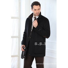 factory customize classic styles mens cashmere winter coats