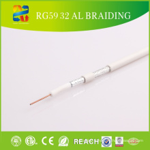 Câble coaxial Belden de vente rapide Xingfa (RG59 / U) pour CCTV