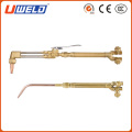 CGA600 connection, Mapp Gas Brazing Torch