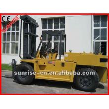 16ton diesel forklift CPCD160QFC