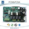 sube la placa de control, sube la placa de circuito de pcb, sube pcba