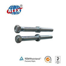 High Quality Special Fastener Cutomized Anchor Bolt for Rail Road