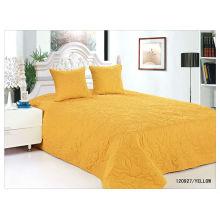 2013 new design quilted bedspread/embossing/bedspread