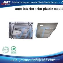 Ferramental do molde de Huangyan auto porta interior guarnição injeção plástica