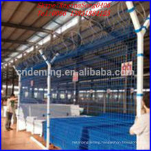 welded wire mesh fencing 4x4 welded wire mesh fence airport wire mesh fence