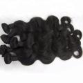 Dickes Ende-Fabrik-Preis-Häutchen richtete Jungfrau-brasilianische Haar-Webart aus