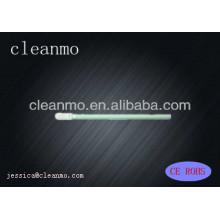 hisopos de sala limpia / cabeza de poliéster de una sola capa (venta caliente)