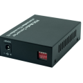 Cat5 Ethernet Fiber Untuk Gigabit Media Converter